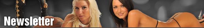 Newsletter bestellen - Wir haben die geilsten Frauen online vor der private Webcam!